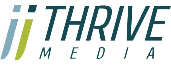 Thrive Media - Jeff Tintle