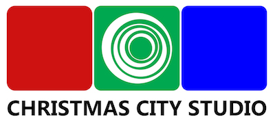 Christmas City Studio - Rob Baker